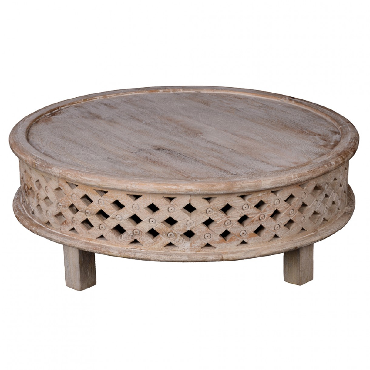 White Coffee Table Nz: Style Le Aisle
