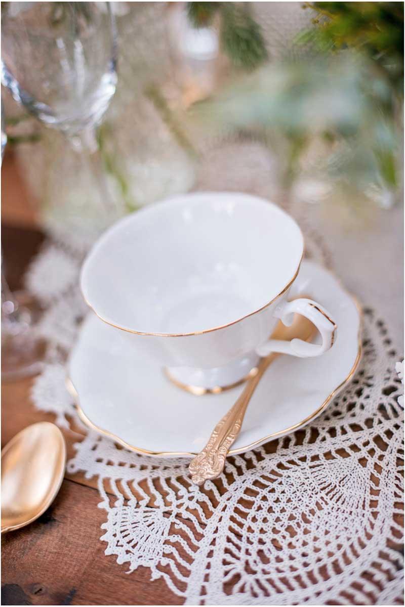 Tableware Napery Style Le Aisle